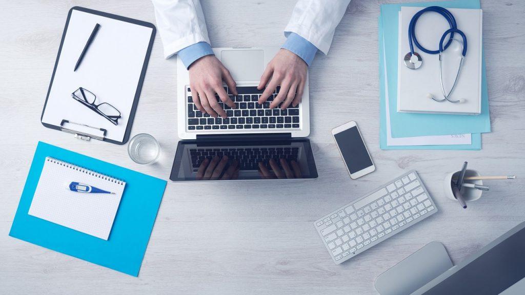 Datenschutz in Arztpraxen